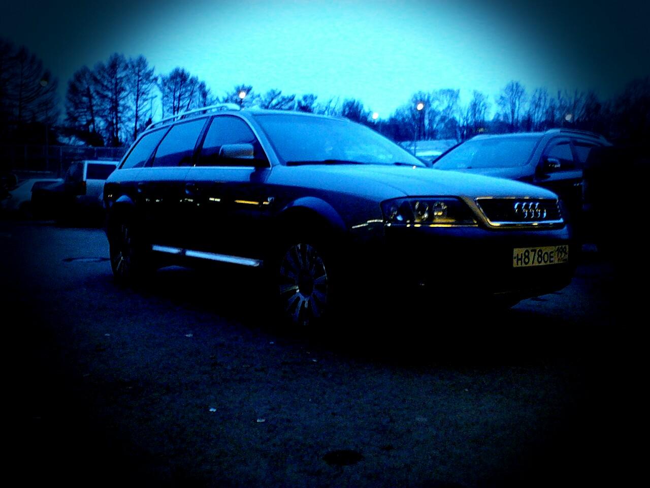Изображение автомобиля для AUDI для публикации обзора способов обмана потребителей в автосалонах города Москва.
