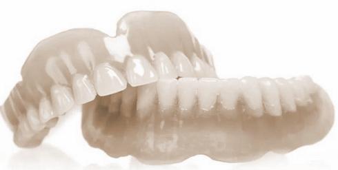 Если протезирование зубов было платным, пенсионеру можно получить налоговый вычет за протезирование зубов