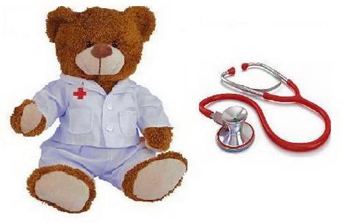 Если Вам пришлось оплатить лечение своего ребенка, Вы можете вернуть 13 процентов потраченной суммы.