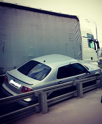 Застрахованный по ОСАГО виновник ДТП не сможет получить страховую выплату для возмещения ущерба, причиненного его автомобилю