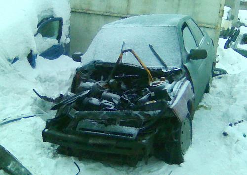 Полную гибель автомобиля могут признать не только в случае, когда ремонт невозможен, но также в случае экономической нецелесообразности