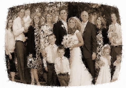 В состав членов семьи по Семейному кодексу включены супруги, родители и дети, усыновители и усыновленные