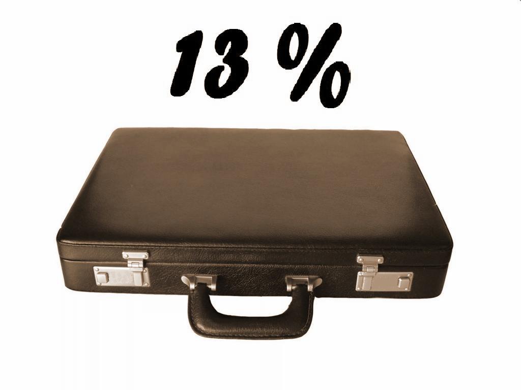 Получение имущественного налогового вычета у работодателя позволит Вам быстрее начать возвращать 13 %