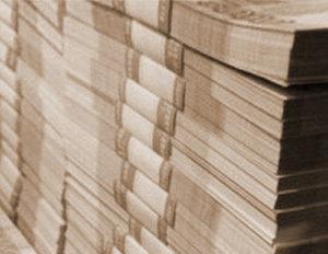 Для получения вычета при приобретении недвижимости в налоговую инспекцию подаются документы, подтверждающие оплату