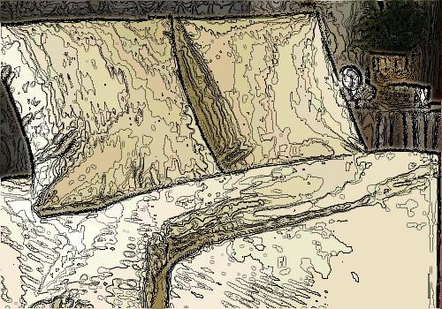 Можно ли вернуть постельное белье?