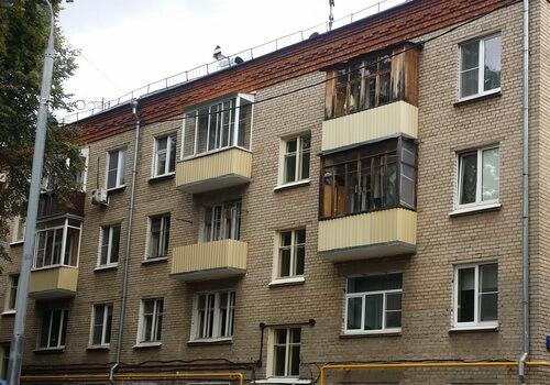 При получении квартиры в наследство продать ее без налога можно через установленный в законе срок